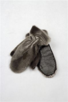 seal mittens
