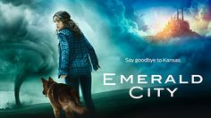 2017 tv-series: Emerald City