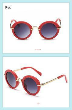 8c77971532 Brand Kids Sunglasses Plastic Frame Children UV400 Shade Eyeglasses baby Sun  glasses Girls Oculos Color Glasses