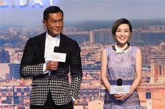 (China Daily) The romantic city of Paris is a favorite subject among many moviemakers. Paris Holiday, starring Hong Kong top star Louis Koo and Taiwan singer and actress Amber Kuo, will hit Chinese theaters this summer, people associated with the move announced at a recent media event in Beijing. http://www.chinaentertainmentnews.com/2015/04/paris-holiday-to-hit-theaters-this.html