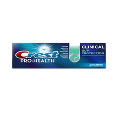 Crest Pro Health Clinical Gum Protection Toothpaste