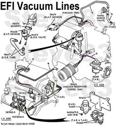 ford f150 engine diagram 1989 | 1994 Ford F150 XLT 5.0 ...