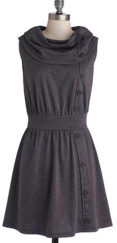sleeveless grey dress  http://rstyle.me/n/e22vvpdpe