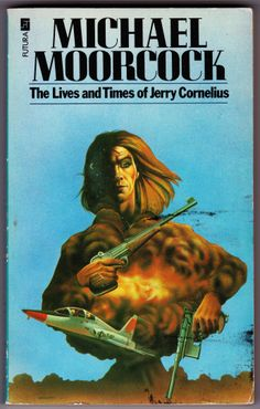 The Lives and Times of Jerry Cornelius