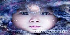Como ayudar a los niños psiquicos - Angélica Letherhiel