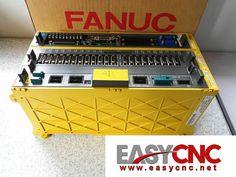 A02B-0200-B505  Servo Amplifier www.easycnc.net