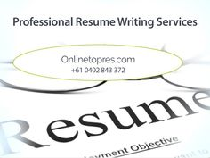 If your job search is taking too long and your efforts have not produced results, you need to hire a professional resume writer. We will help you to get the dream job for you.