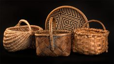 Swedish Fashion, Wicker Baskets, Picnic, Decor, Decoration, Picnics, Decorating, Woven Baskets, Deco
