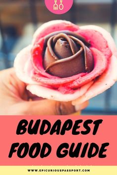 What and where to eat in Budapest, Hungary