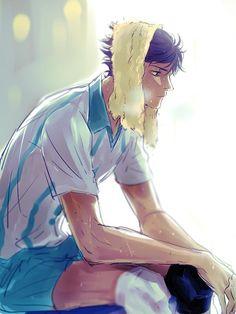 Oikawa Tooru | Haikyuu! | ♤ #anime ♤