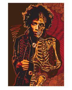 Zumbi Hendrix