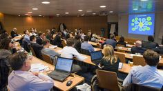 "2010 - HEC Paris' Center for Entrepreneurship and Innovation launches ""Start-up In Vitro"""