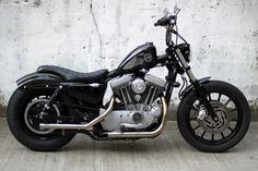 SP-31 | HIDE MOTORCYCLE