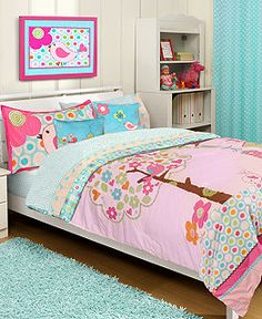 Kids Bedding at Macy's - Toddler Bedding, Children Bedding - Macy's