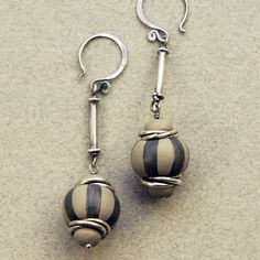Kim Otterbein Design - my favorite style of earring