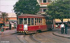 Bondes de São Paulo Cidades Do Interior, Bonde, City, Old Photographs, Old Pictures, Santa Cecilia, Ancient History, Transportation, Places To Visit