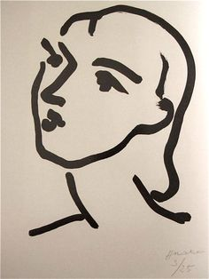 PART VII: VALUE & FORM, Lesson 30: Drawing a Self-Portrait Using Ink & Brush - Masterpiece Society