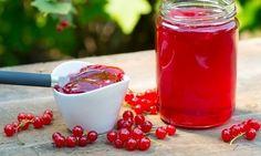 Vinbärsgelé gelé på vita, röda eller svarta vinbär   Receptfavoriter