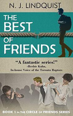 The Best of Friends (The Circle of Friends Book 1) by N. J. Lindquist http://www.amazon.com/dp/B0192DP884/ref=cm_sw_r_pi_dp_qvEHwb15MG7GW