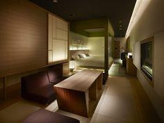 ホテル カンラ 京都 | UDS株式会社|UDS Ltd.