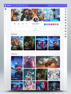 Social Community and Marketplace HTML Template Html Website Templates, Social Community, Social Networks, Ui Design, Photo Wall, Photograph, Social Media, User Interface Design