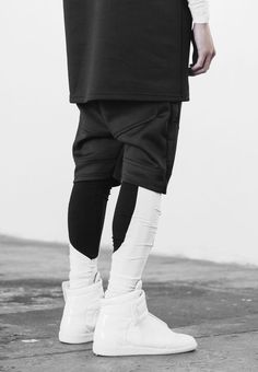 FashionHunt: Health goth