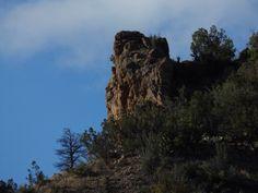 tower Jamez NM