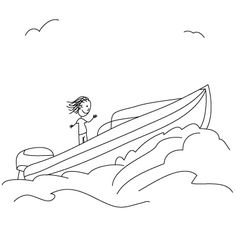 How to Draw Boats | Fun Drawing Lessons for Kids & Adults