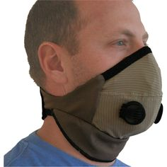 ATV Tek Dust Mask About ATV Tek Dust Masks This is the ultimate in face mask protection from dust. If you ride in the dirt, you need a suitable face mask. Trapping 99.9% of dust particles puts this ma