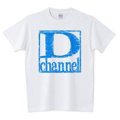 D-channel | デザインTシャツ通販 T-SHIRTS TRINITY(Tシャツトリニティ)