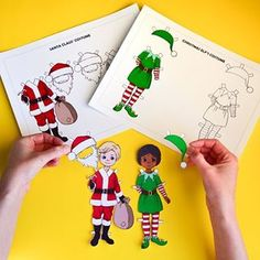 Make a life-size paper skeleton for kids to study anatomy the hands-on way with life-size printable organs! Fairy Lanterns, Christmas Lanterns, Christmas Elf, Printable Designs, Free Printable, Skeleton For Kids, Projects For Kids, Art Projects, Woodworking Lessons