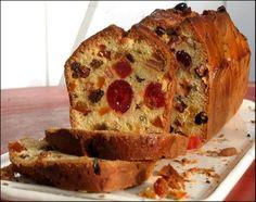 Cake anglais - Festin quotidien