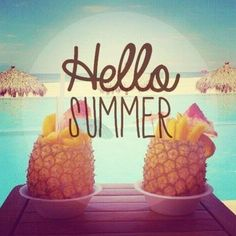 Find images and videos about summer, quotes and text on We Heart It - the app to get lost in what you love. Summer Breeze, Summer Sun, Summer Days, Summer Beach, Summer Vibes, Spring Summer, Summer 2014, Summer Things, Happy Summer