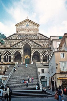 Next Year!!! Costa Amalfitana  -Capri , province of Naples, Campania region Italy