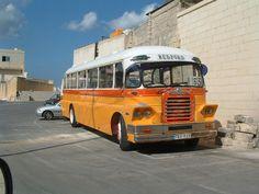 Malta Bus, Malta Gozo, Commercial Vehicle, Public Transport, Coaches, Maltese, Buses, Transportation, Urban