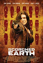 Director: Peter Howitt Writers: Kevin Leeson, Bobby Mort Genres: Action, Sci Fi Release Date: 2 February 2018 Country: USA, Canada Language: English Runtime: 1h 36min IMBD Ratings: 3.8/10 Actors & Actresses: Gina Carano, John Hannah, Stephanie Bennett     Scorched Earth Full Movie Streaming Link Tags: Scorched Earth Watch Online, Scorched Earth Online Free, Scorched