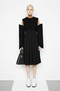 J.W. Anderson | Pre-Fall 2014 Collection | Style.com