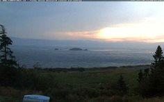 Only one of many Nova Scotia Webcams