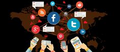 How to Create a Social Media Marketing Strategy. #Establish_Your_Goals #Allocate_Your_Resources  #Know_and_Reach_Your_Audience  #Use_Content_Wisely #Pay_Attention_to_Your_Competitors Best Social Media Sites, Power Of Social Media, Social Media Marketing, Online Marketing, Online Photo Sharing, Bio Data, What Is Social, Business Technology, This Or That Questions