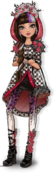 Ever After High - Spring Quiz