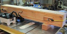 wood steam box Steam Box, Wood Worker, Woodworking, Diy Projects, Garage, Crafts, Art, Carport Garage, Art Background