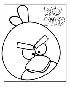 29 Best Knutselen Angry Birds Images On Pinterest