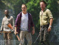 """Criador de """"Walking Dead"""" diz que nova temporada terá """"muitas mortes"""""""
