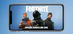 Fortnite Battle Royale coming to mobile available next week on iOS  Developer Epic Games has announced that their popular title Fortnite is coming to the mobile platform. The version coming to mobile is the 100-player Battle Royale where you fight against other players to be the last man or last team standing. It will be the exact same version available on desktop and consoles without any gameplay compromises.  Epig Games has worked with Sony to enable cross platform multiplayer across PC…