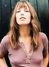 jane birkin | Paon The Fly