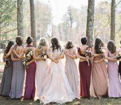 BRIDE BOGGLES: When Bridesmaids Turn Into Bridesmaidzillas