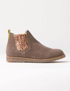 Mini Boden Chelsea Boots