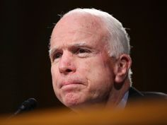 John McCain had brain surgery to remove a concerning blood clot and experts think his recovery could take weeks Security Conference, Presidents Wives, Brain Tumor, Republican Senators, New Politics, Donald Trump, Cancer, How To Remove, People