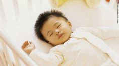 NO BUMPER PADS. The AAP now recommends that infants sleep on their backs on a firm mattress, without any soft objects or loose bedding.