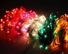 Why not light up your entire house or apartment this Diwali? These fairy lights hang from your balconies, rooftops and windows to bathe your home in a sea of happy light.  This deal includes fairy lights with approximately 60-70 lights, measuring approximately 3 meters in length. Loop them around trees, pot plants and window bars to create a truly glamorous effect this festive season.